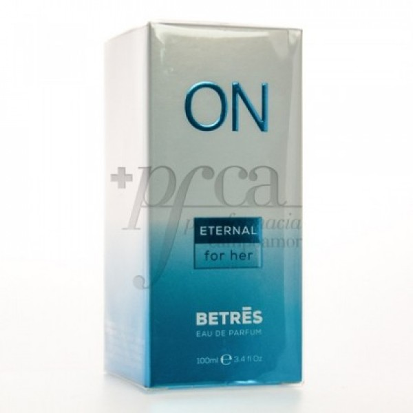 Perfume BETRES ON Eternal para Mujer 100ml