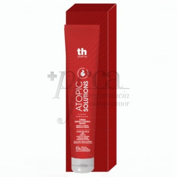 TH PHARMA ATOPIC SOLUTIONS CREMA BROTES 60ML