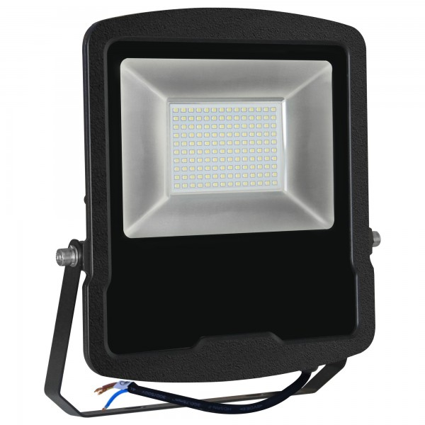 Proyector led 5 años negro  250w.fria