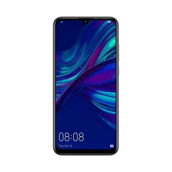 Huawei p smart 2019 negro medianoche móvil 4g dual sim 6.21'' ips fhd+/8core/64gb/3gb ram/13mp+2/8mp