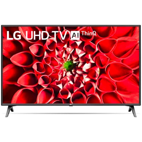 Lg 43un80006lc televisor 43'' ips led uhd 4k hdr smart tv webos 5.0 wifi bt hdmi usb