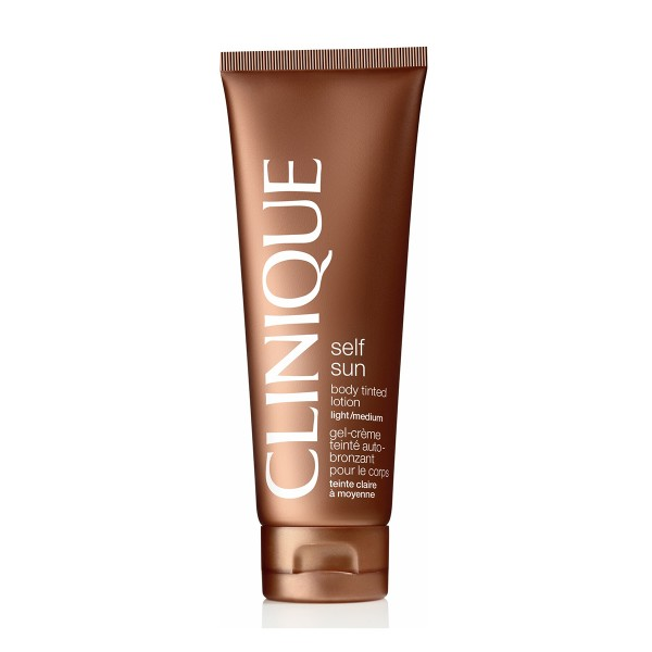 Clinque solar self sun light 125ml