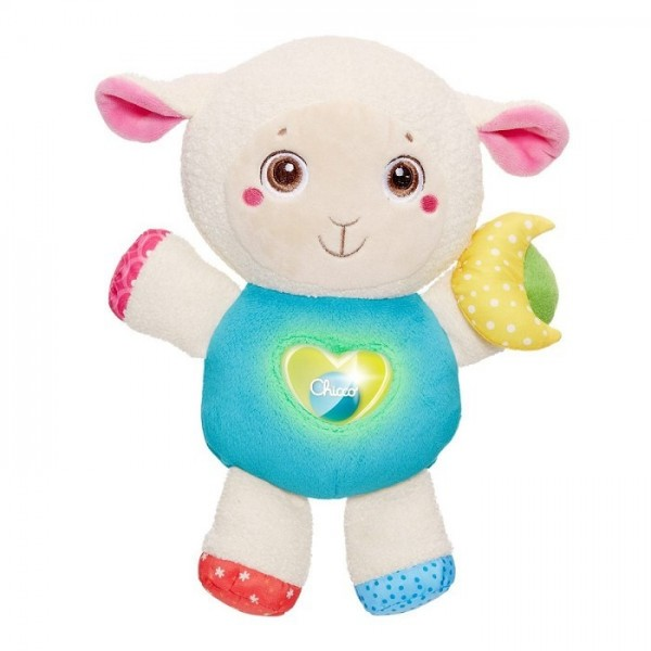 CHICCO LILY LUCES Y MELODIA 0M+